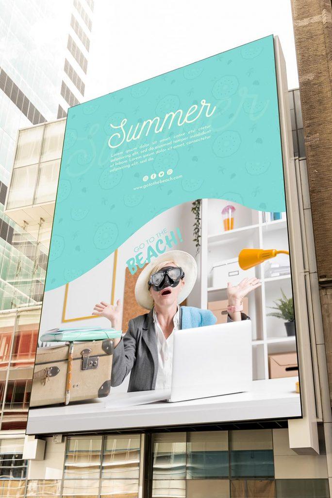 billboard design 1